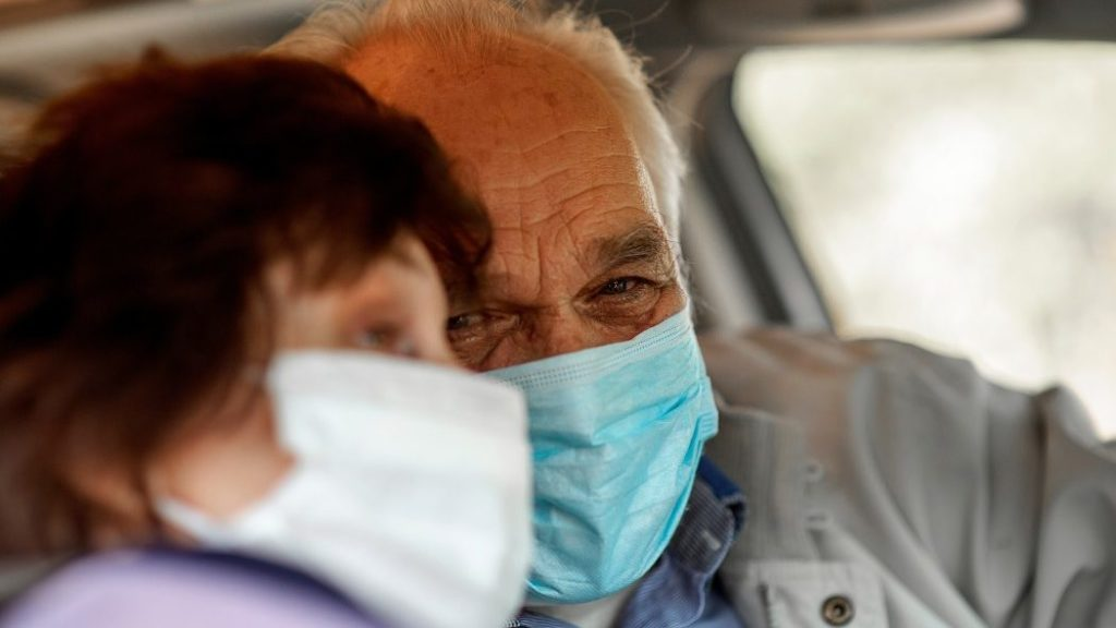 Medical Tourism for Elderly Couple