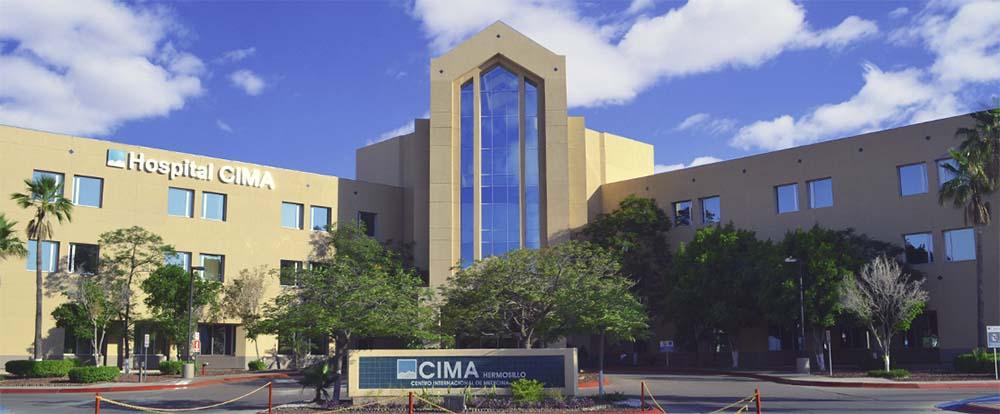 CIMA Hospital Hermosillo, Mexico
